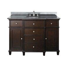 """Windsor 49"""" Bathroom Vanity Set"""