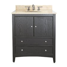 """Westwood 25"""" Single Bathroom Vanity Set"""