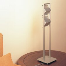 "Loft Contemporary 24"" H Table Lamp"