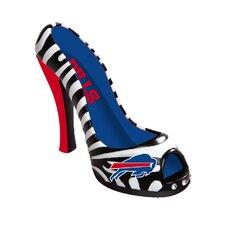 NFL Team Shoe Bottle Opener