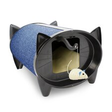 Scratch Kabin Cat House
