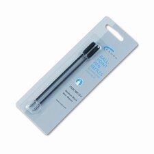 Refills For Ballpoint Pens, Medium, 2/Pack