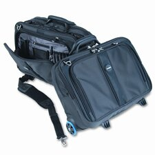 Kensington® Contour™ Notebook Laptop Briefcase
