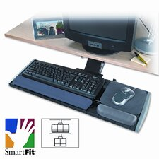 Kensington Adjustable Keyboard Platform with Smartfit System
