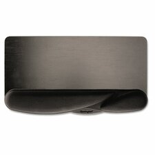 Kensington® Wrist Pillow® Extra-Cushioned Keyboard Rest