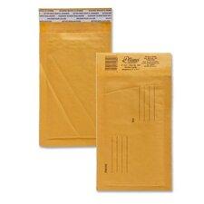 "Envelopes,No. 000,Bubble Cushioned,4""x8"""