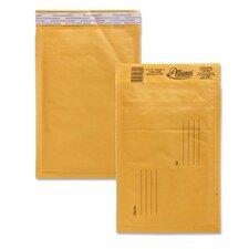"Envelopes,No. 0,Bubble Cushioned,6""x10"""