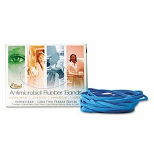 Latex Free Antimicrobial Rubber Band (Set of 3)