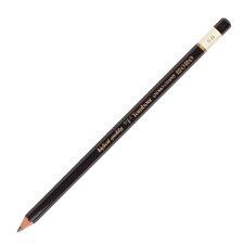 MONO Drawing Pencil, 6B, Graphite