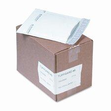 Jiffy Tuffgard Self-Seal Cushioned Mailer, #0, 25/Carton