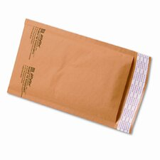 Jiffylite Self-Seal Mailer, Side Seam, #00, 5 X 10, 250/Carton