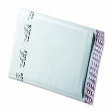 Jiffylite Self-Seal Mailer, Side Seam, #2, 100/Carton