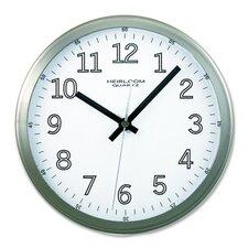 "9"" Artistic Wall Clock"
