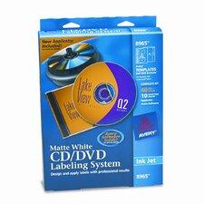 CD/DVD Design Kit