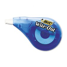 Non-Refillable Wite-Out Ez Correct Correction Tape (Set of 3)
