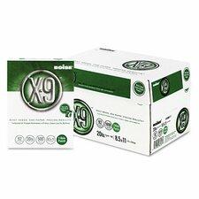 92 Brightness X-9 Copy (5000/Carton)
