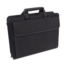 "Ballistic Business Briefcase with 3"" Binder Portfolio"