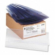 Tent Card Holder Rigid Heavyweight (25/Box)