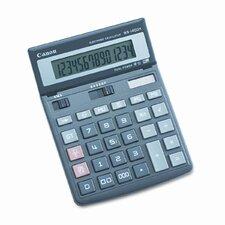 WS-1400H Compact Desktop Calculator, 14-Digit LCD
