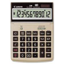 12-Digit LCD Desktop Calculator