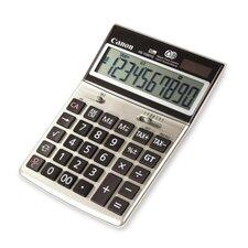"10-Digit Desktop Calculator, Dual Power, 6-3/4""x4-5/8""x1-3/8"""
