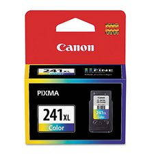 5208B001 Cl 241Xl Ink Cartridge
