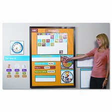 Morning Meeting Solution for Grades 1-2 Bulletin Board Cut Out