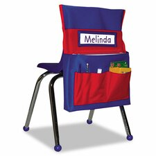 Chairback Buddy Pocket Chairback