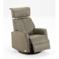 Oslo Top Grain Leather Recliner