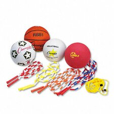 Physical Education Kit Ball