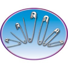 Safety Pins 1 1/2 (Set of 2)