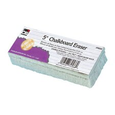 Standard Chalkboard Eraser (Set of 5)