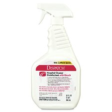 Healthcare® Bleach Germicidal Cleaner