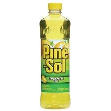 28 Oz Lemon Fresh Pine-Sol All Purpose Cleaner (Set of 12)