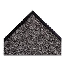 Dust-Star Solid Doormat