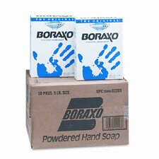 Boraxo Powdered Original Hand Soap - 10 per Carton