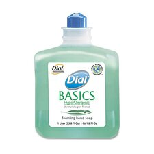 Honeysuckle Basics Foaming Hand Soap - 1000 ml
