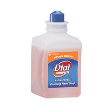 Antimicrobial Foam Hand Soap Refill - 1 Liter
