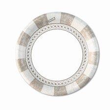 Pathways Mediumweight Paper Plates,Wisesize, 500/Carton
