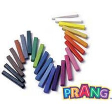 Pastello Chalk Pastel 12 Colors