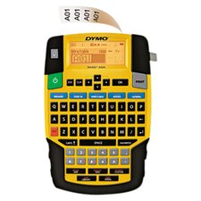 Rhino 4200 Basic Industrial Handheld Label Maker