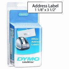 Address Labels, 520/Pack