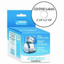 Cd/Dvd Labels, 160/Box