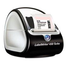 Labelwriter Turbo Printer, 71 Label/Min