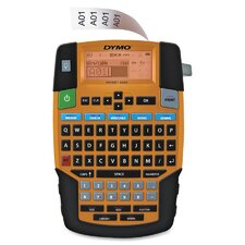 Rhino Label Maker with Case