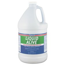 Liquid Alive Enzyme Producing Bacteria Bottle (4 Per Carton)