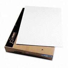 "Cfc-Free Polystyrene Foam Board, 40"" x 30"", 25/Carton"