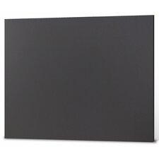 FoamWall Mounted Chalkboard, 2' x 3' (Set of 10)