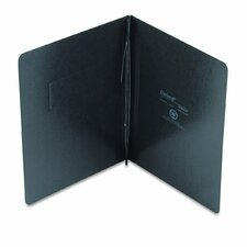 """Oxford Pressguard Coated Report Cover, Prong Clip, Letter, 3"""" Capacity (Set of 3)"""