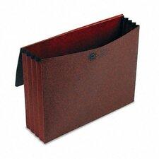Expansion Standard Wallet, Letter